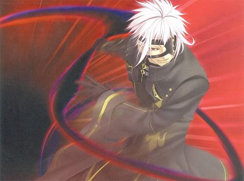 Yone Kazuki, Idea Factory, Studio Deen, Hiiro no Kakera, Zwei (Hiiro no Kakera)