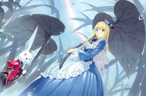 Ryo Ueda, Alice to Fushigina Gensou Sekai 2, Comic Market 74