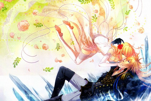 miko (Mangaka), Idea Factory, Beast Master and Prince, Matheus, Tiana (Beast Master and Prince)