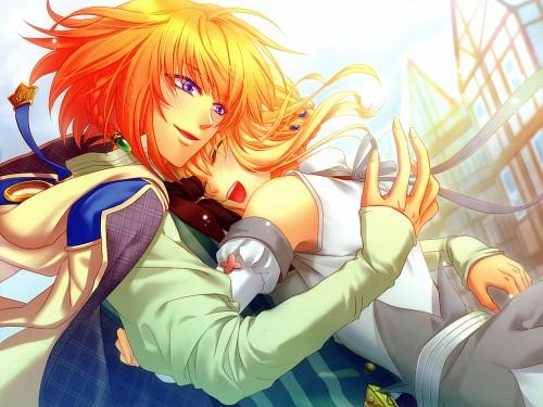 miko (Mangaka), Idea Factory, Beast Master and Prince, Tiana (Beast Master and Prince), Lucia (Beast Master and Prince)