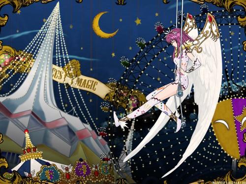 Kaleido Star Wallpaper
