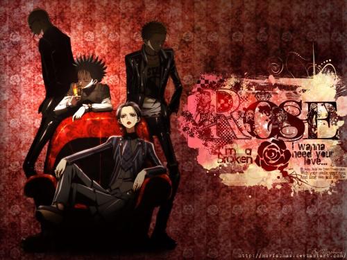 Ai Yazawa, Madhouse, NANA, Shinichi Okazaki, Nobuo Terashima Wallpaper
