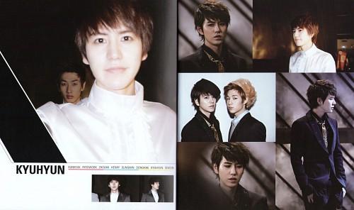 Kyuhyun, Super Junior, Eunhyuk, Henry Lau