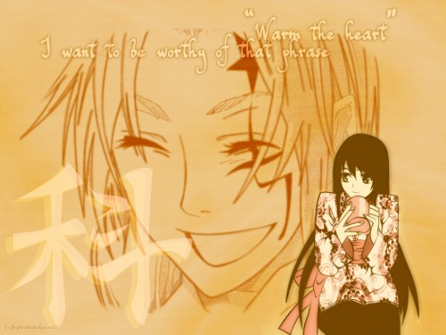 Katsura Hoshino, TMS Entertainment, D Gray-Man, Lenalee Lee, Allen Walker Wallpaper