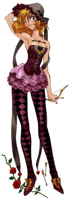 Misaho Kujirado, Princess Ai, Roses and Tattoos, Ai (Princess Ai)
