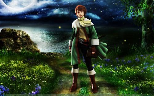 Square Enix, Final Fantasy III, Arc (Final Fantasy III) Wallpaper
