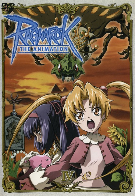 Ragnarok the Animation, Maaya, Yufa
