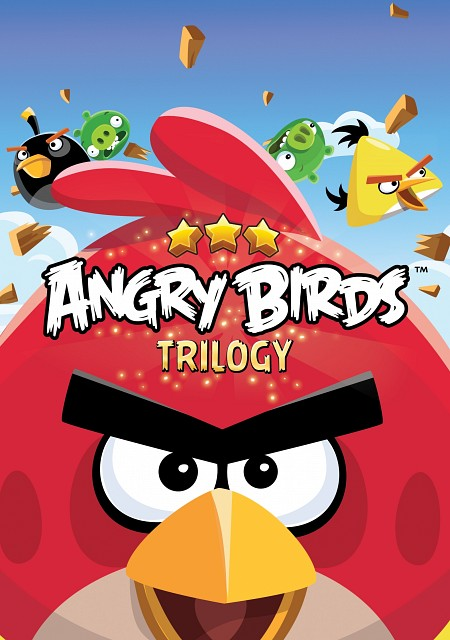 Rovio Entertainment, Angry Birds (Game)