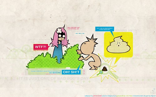 Oh! Great, Toei Animation, Air Gear, Kururu Sumeragi, Itsuki Minami Wallpaper