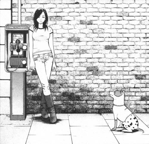 Harold Sakuishi, BECK, Beck (Character), Maho Minami