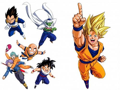 Akira Toriyama, Toei Animation, Dragon Ball, Trunks, Piccolo