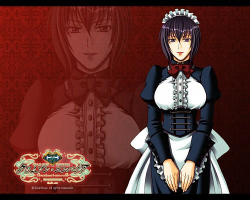Hazuki Futaba, QuinRose, Crimson Empire, Varchia Ganasch