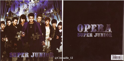 Ryeowook, Shindong, Siwon, Yesung, Donghae