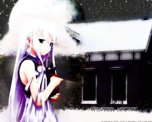 Nanakusa, Group TAC, Shinigami no Ballad, Momo (Shinigami no Ballad), Daniel Wallpaper