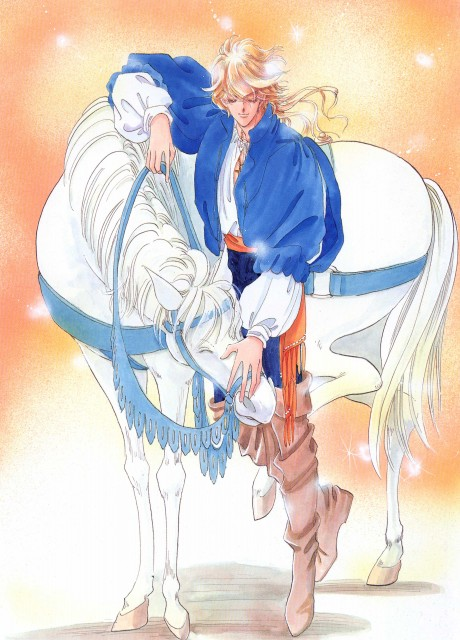 Chiho Saito, Daughter of Basilis, Romance Symphony