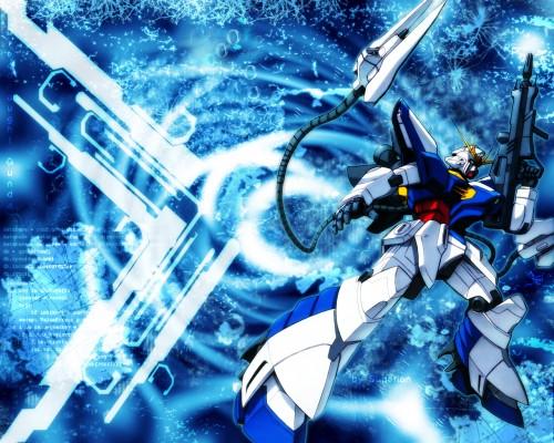 Sunrise (Studio), Mobile Suit Gundam: Alternate Universe Wallpaper