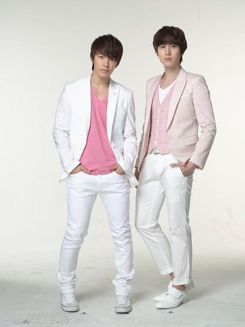 Super Junior, Kyuhyun, Donghae
