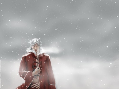 Capcom, Devil May Cry, Dante, Member Art Wallpaper