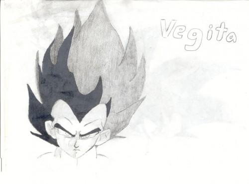 Akira Toriyama, Toei Animation, Dragon Ball, Vegeta, Member Art
