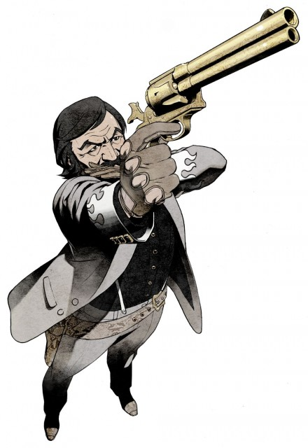 Yuusuke Kozaki, KYMG - Yusuke Kozaki Illustrations, No More Heroes