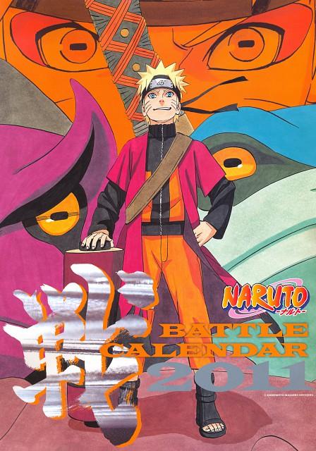 Masashi Kishimoto, Naruto, Gamahiro, Naruto Sage Mode, Gamaken