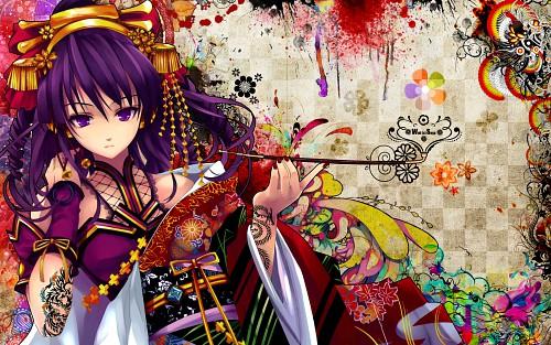 Kurehito Misaki, REW, Beatmania, Hihumi Umegiri Wallpaper