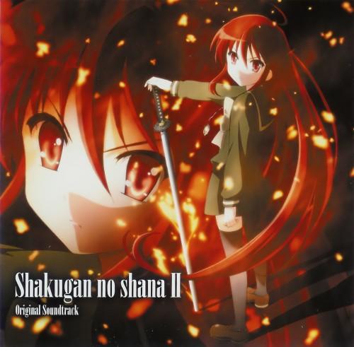 Shakugan no Shana, Shana