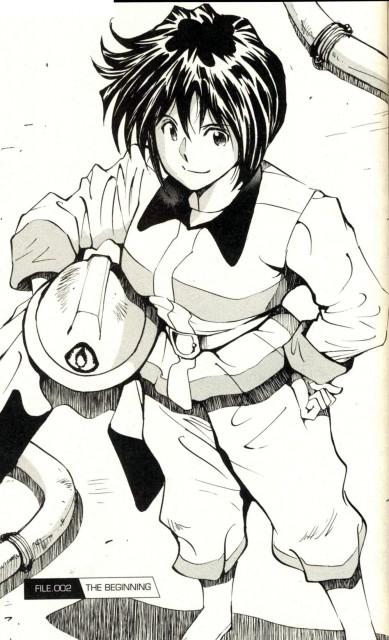Tomoshige Ichikawa, Fire Investigator Nanase, Nanase Takamine