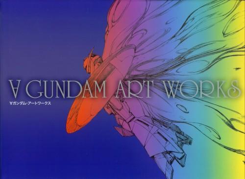 Sunrise (Studio), Turn A Gundam
