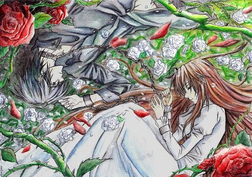 Hotaru Odagiri, Uragiri wa Boku no Namae wo Shitteiru, Yuki (Previous Life), Luka Crosszeria, Member Art