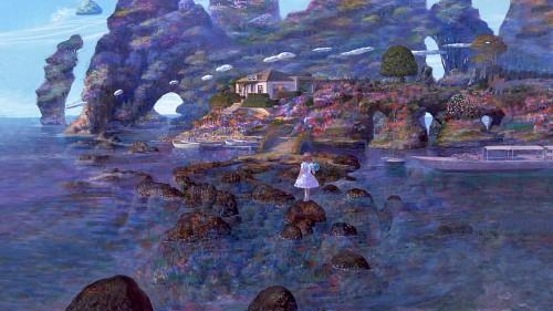 Studio Ghibli, Iblard Jikan