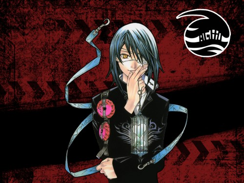 Oh! Great, Toei Animation, Air Gear, Akito Wanijima Wallpaper