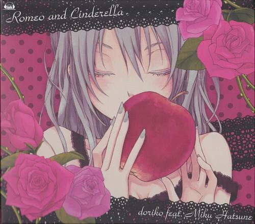 nezuki, Vocaloid, Miku Hatsune