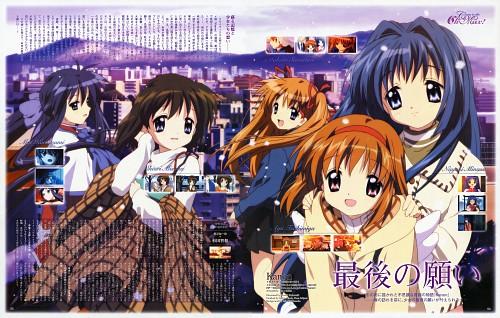 Satoshi Kadowaki, Hinoue Itaru, Kyoto Animation, Key (Studio), Toei Animation