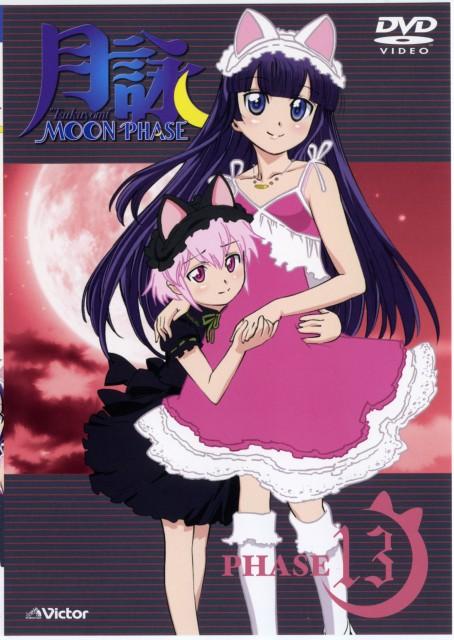 Keitarou Arima, Shaft (Studio), Tsukuyomi Moon Phase, Hazuki (Tsukuyomi Moon Phase), Artemis (Tsukuyomi Moon Phase)