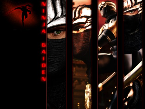 Ninja Gaiden Wallpaper