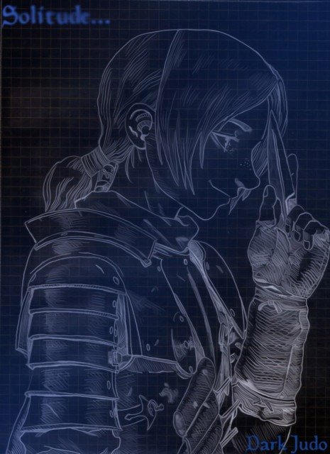 Kentaro Miura, OLM Digital Inc, Berserk, Judeau, Member Art