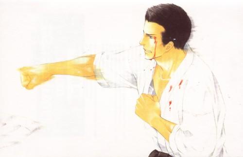 Rie Honjou, Konna Otoko wa Aisareru, Retsu Sonekawa