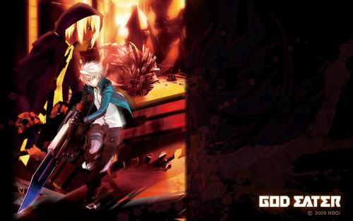Namco, God Eater, Soma Schicksal