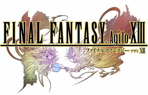 Yoshitaka Amano, Square Enix, Final Fantasy Type-0, Final Fantasy XIII
