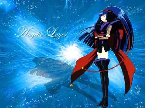 CLAMP, Angelic Layer, Suzuka (Angelic Layer) Wallpaper