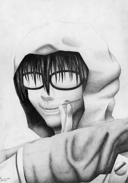 Hiro Fujiwara, Kaichou wa Maid-sama!, Sotarou Kanou, Member Art