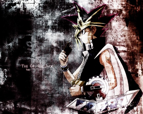 Yu-Gi-Oh! Duel Monsters, Yami Yuugi Wallpaper