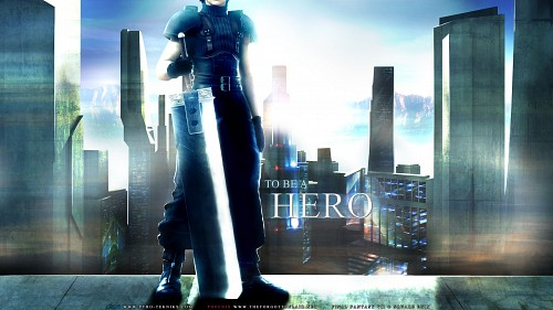 Square Enix, Final Fantasy VII: Crisis Core, Zack Fair Wallpaper