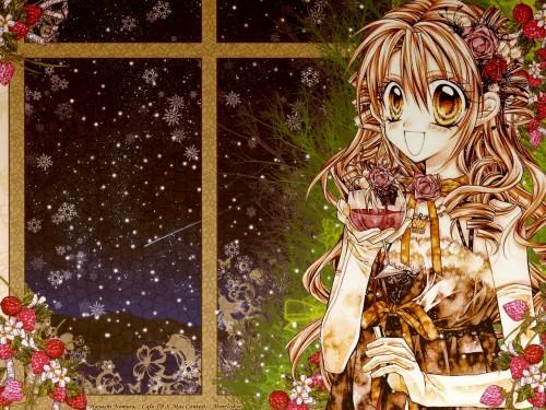 Arina Tanemura Wallpaper