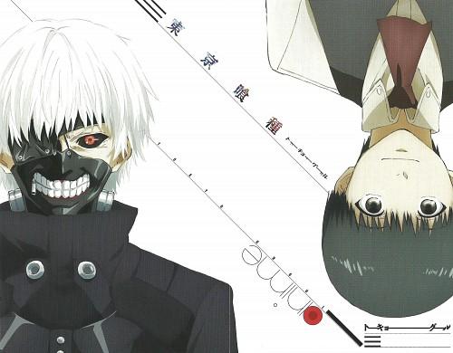 Sui Ishida, Tokyo Ghoul, Ken Kaneki