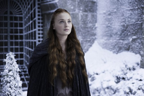 Game of Thrones, Sansa Stark