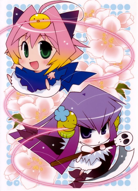 Haruka Ogataya, J.C. Staff, Potemayo, Guchuko, Potemayo (Character)
