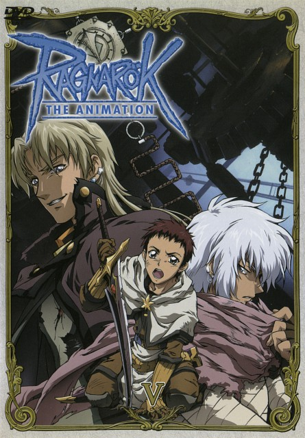 Ragnarok the Animation, Rohan, Iruga