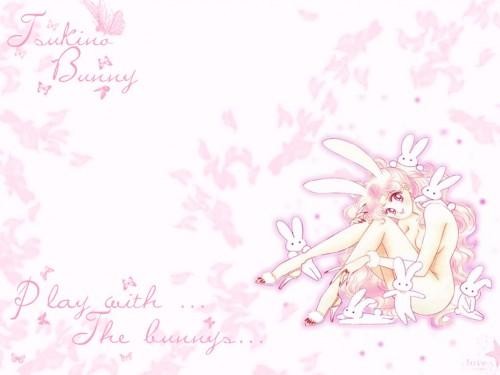 Bishoujo Senshi Sailor Moon Wallpaper